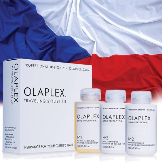 Také jste si zamilovali Olaplex jako my na salonu, že ještě ne ? Nejvyšší čas tuto revoluci vyzkoušet, co třeba začít regenerační kůrou pro zlepšení a spojení disulfidových vazeb vašich vlasů a nebo si rovnou nechat vlasy zesvětlit bez poškození do jedinečného odstínu stvořeného přímo na míru pro Vás. My a Olaplex se na vás budeme těšit.