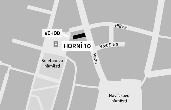 mapa mala